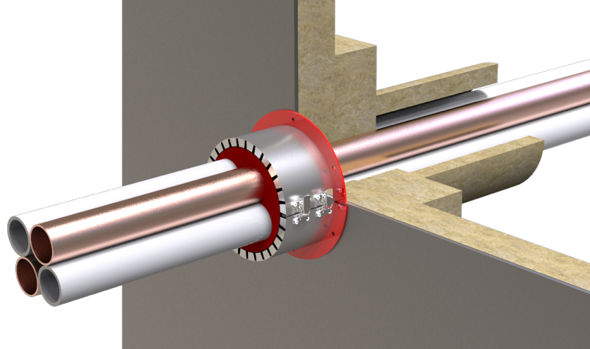 Pipes / Mechanical Applications document