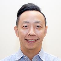 Andrew Tan headshot