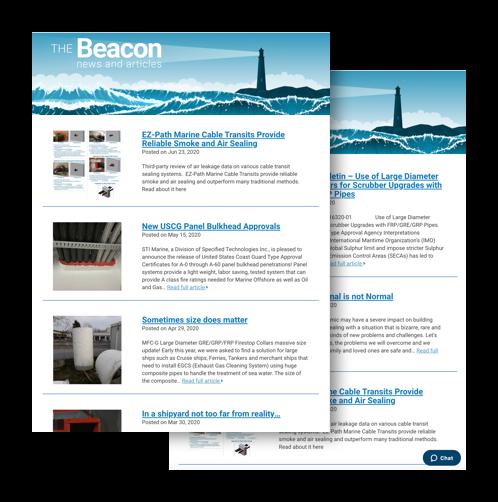 The Beacon document